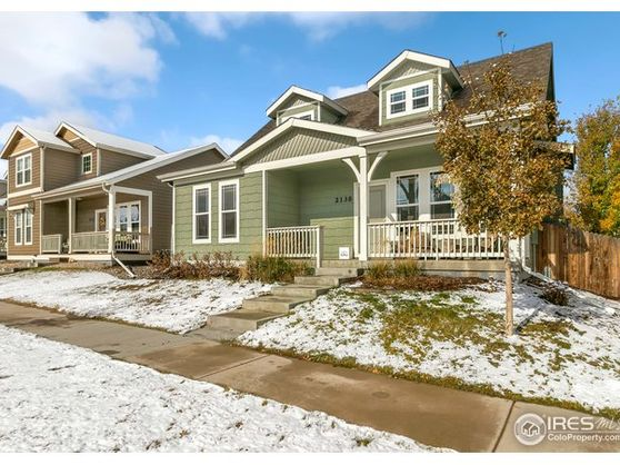 2138 Nancy Gray Avenue Fort Collins, CO 80525