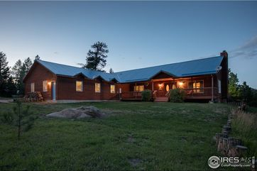 925 Springmeadow Way Red Feather Lakes, CO 80545 - Image 1