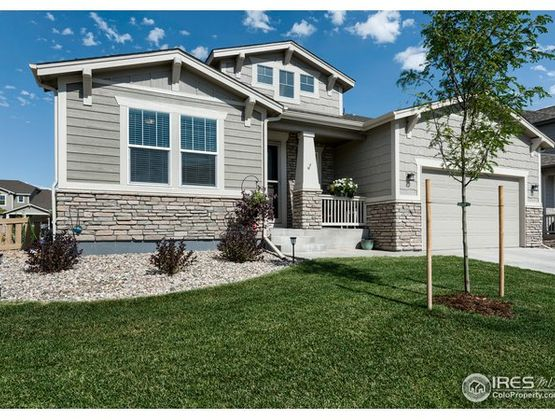 5377 Hallowell Park Drive Timnath, CO 80547