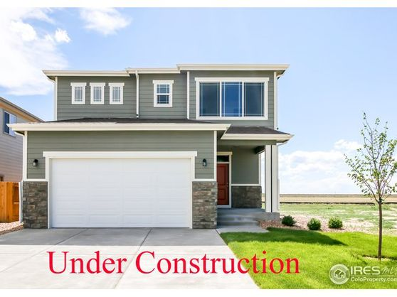 617 Overland Trail Ault, CO 80610