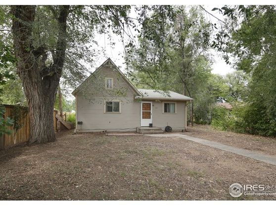 717 Lindenmeier Road Fort Collins, CO 80524