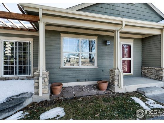 4021 Yellowstone Circle #1 Fort Collins, CO 80525