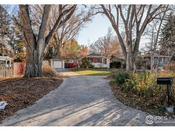 1826 Montview Boulevard Greeley, CO 80631