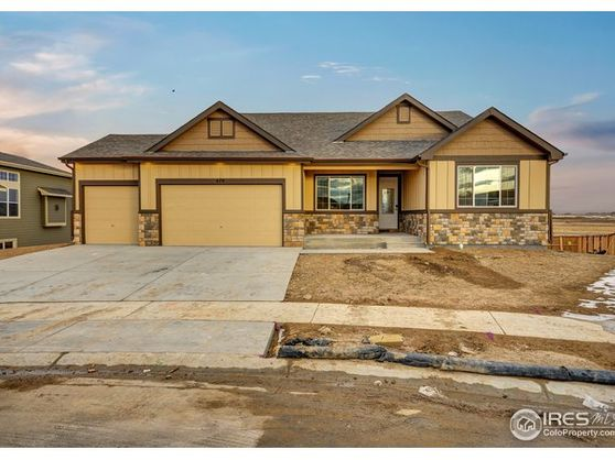 1649 Shoreview Parkway Severance, CO 80550