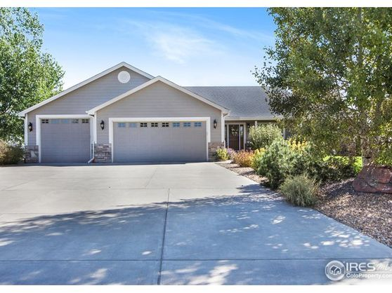 1424 Red Fox Circle Severance, CO 80550