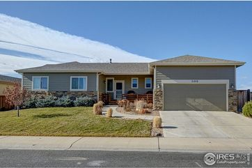 509 Prairie Clover Way Severance, CO 80550 - Image 1