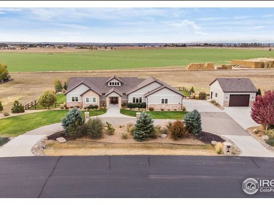 37158 Soaring Eagle Circle Severance, CO 80550