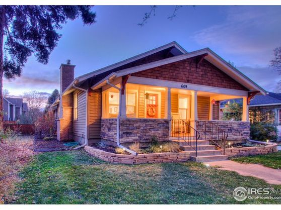 609 Peterson Street Fort Collins, CO 80524