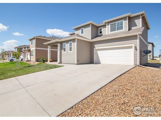 3948 Eucalyptus Street Wellington, CO 80549