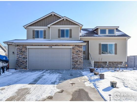 148 Linden Oaks Drive Ault, CO 80610
