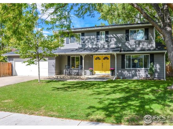 2606 Shadow Mountain Drive Fort Collins, CO 80525