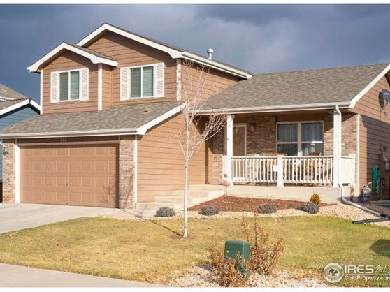 732 S Carriage Drive Milliken, CO 80543