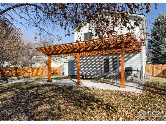 3515 Omaha Court Fort Collins, CO 80526