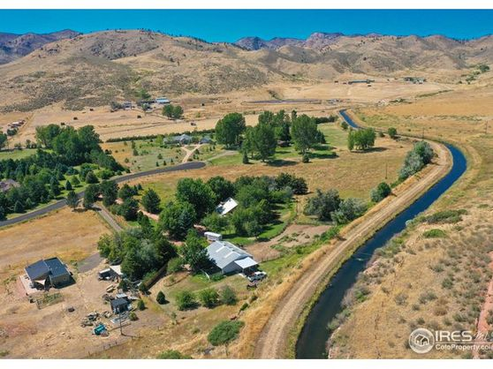 6520 Placer Court Bellvue, CO 80512
