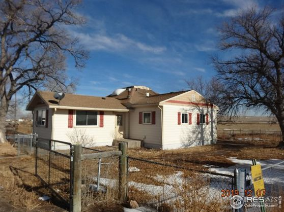 29673 County Road K Road Brush, CO 80723