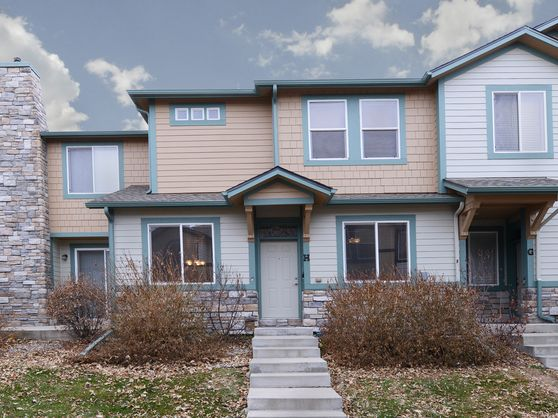 2862 Kansas Drive H Fort Collins, CO 80525