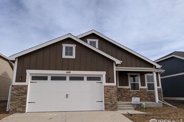 648 White Tail Avenue Greeley, CO 80634 - Image