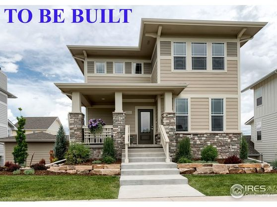 2526 Nancy Gray Avenue Fort Collins, CO 80525