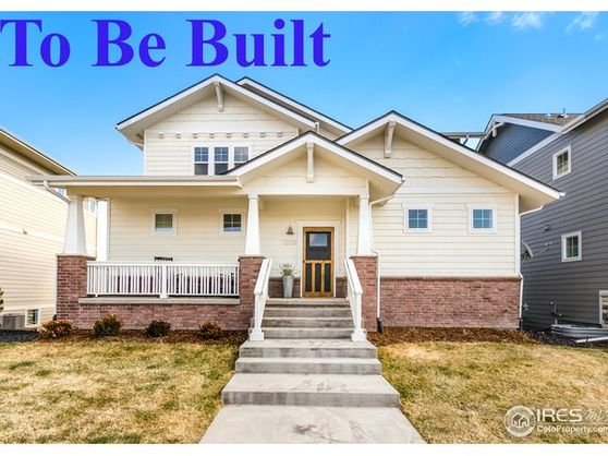 2574 Nancy Gray Avenue Fort Collins, CO 80525