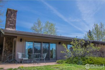 312 Fox Acres Drive Red Feather Lakes, CO 80545 - Image 1