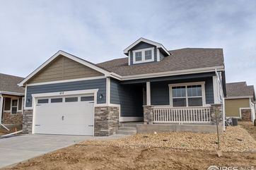 652 White Tail Avenue Greeley, CO 80634 - Image