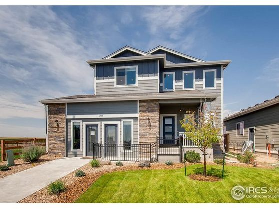 1203 Dawner Lane Milliken, CO 80543