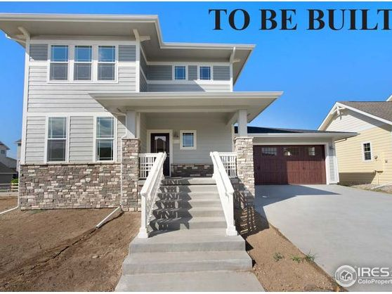 2163 Yearling Drive Fort Collins, CO 80525