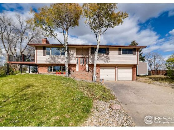 3805 Yellow Pine Place Loveland, CO 80538