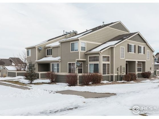 6832 Antigua Drive #8 Fort Collins, CO 80525