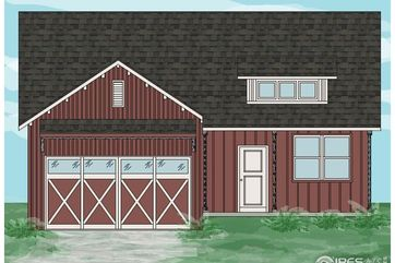 303 Lemonade Drive Berthoud, CO 80513 - Image