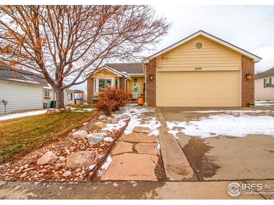 2340 Birdie Way Milliken, CO 80543