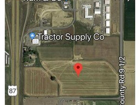 0 I-25 Frontage Road Mead, CO 80504