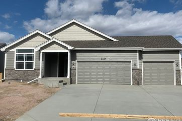 6807 Sage Meadows Drive Wellington, CO 80549 - Image 1