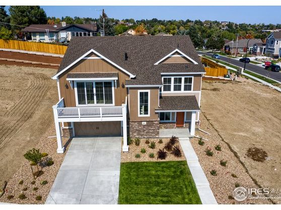 8247 W 66th Drive Arvada, CO 80004