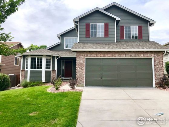 527 Kim Drive Fort Collins, CO 80525
