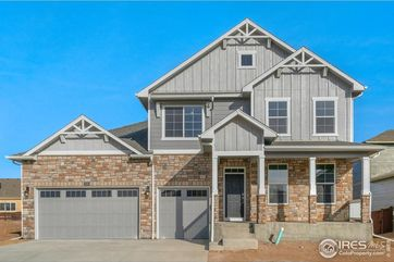 6106 Greybull Road Timnath, CO 80547 - Image 1