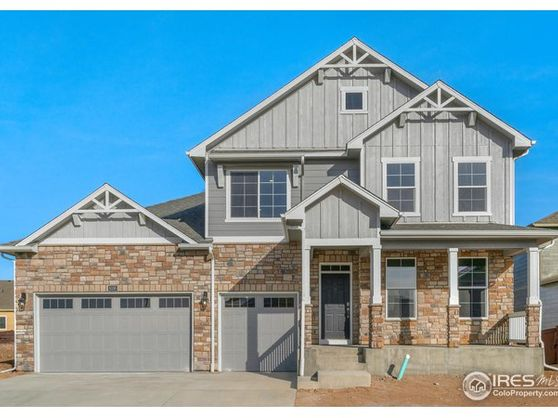 6106 Greybull Road Timnath, CO 80547