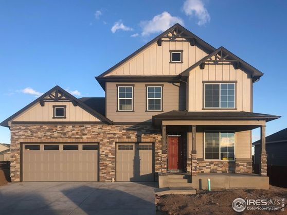 6054 Gannet Drive Timnath, CO 80547