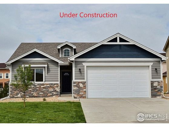 658 Overland Trail Ault, CO 80610