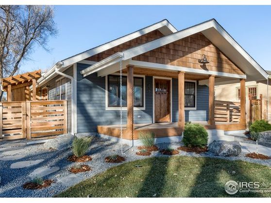 637 Smith Street Fort Collins, CO 80524
