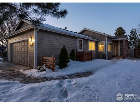 900 Arbor Avenue #6 Fort Collins, CO 80526