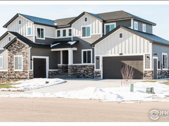 954 Pitch Fork Drive Windsor, CO 80550