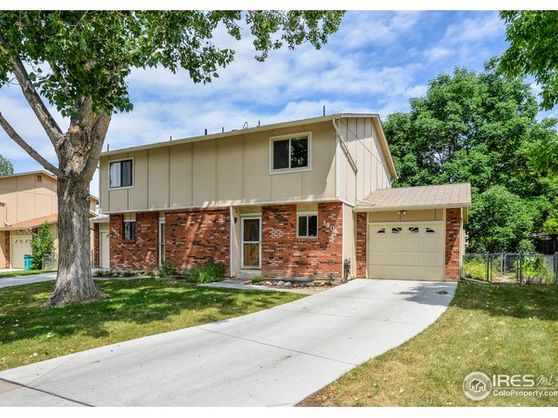 1806 Belmar Drive Fort Collins, CO 80526