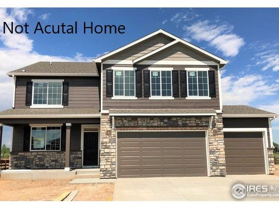 534 2nd Street Severance, CO 80550
