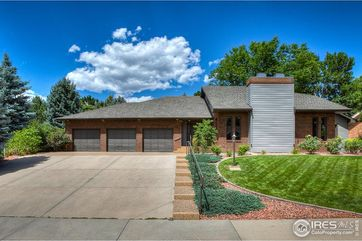 636 Hinsdale Drive Fort Collins, CO 80526 - Image 1