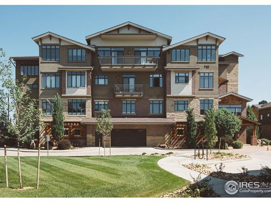 712 Centre Avenue #203 Fort Collins, CO 80526