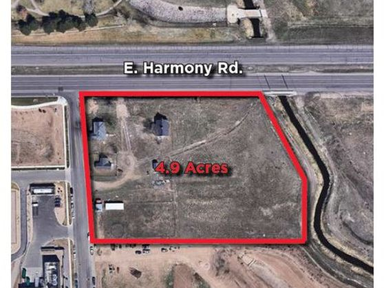 3733 E Harmony Road Fort Collins, CO 80528