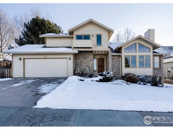 5806 Southridge Greens Boulevard Fort Collins, CO 80525