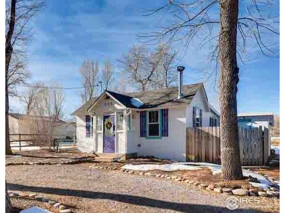 235 N Hollywood Street Fort Collins, CO 80521