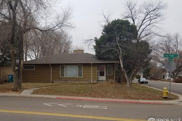 611 City Park Avenue Fort Collins, CO 80521 - Image